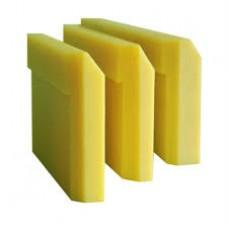 Parke Çakma Takozu Sarı 15 cm